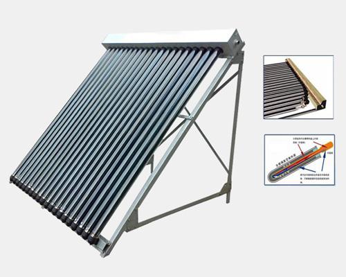 超导热管太阳能集热器