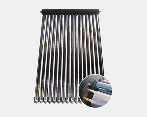 U型管集热器竖式