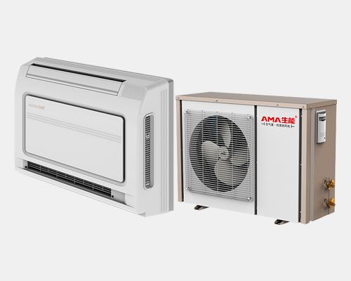 空气源热泵冷暖风机
