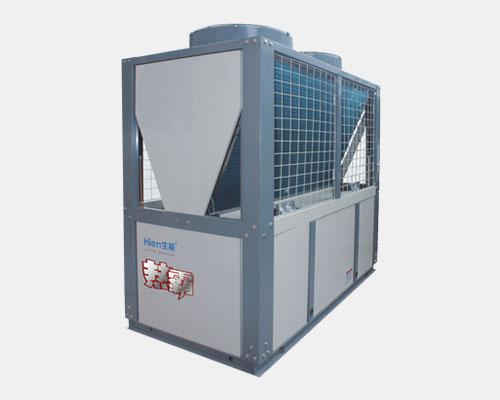 空气能热水器一体机