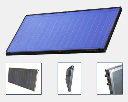 工程型平板集热器