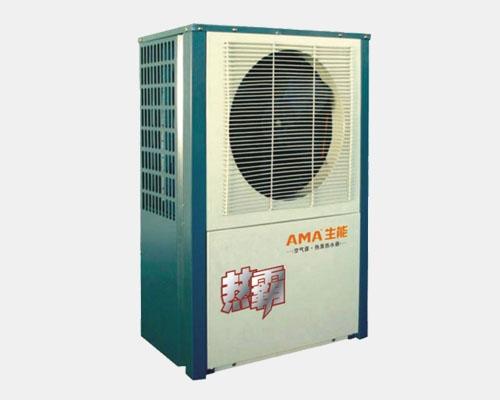 安装空气能热水器