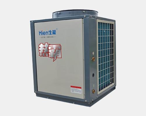 盐城空气能热水器
