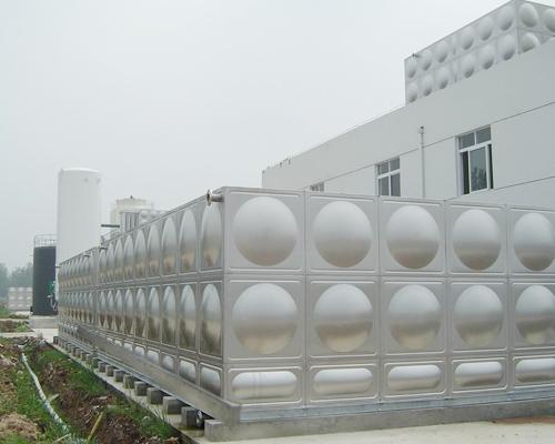 北京保温水箱