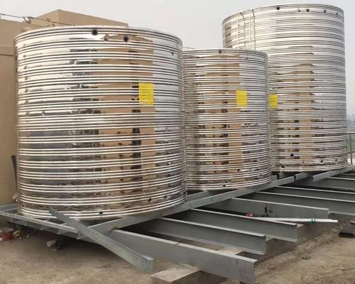 北京不锈钢保温水箱