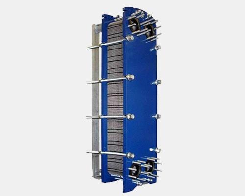 板热式交换器